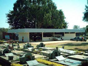 Coroas de Flores Cemitério de Taguatinga – Brasília