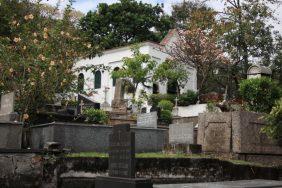 Coroas de Flores Cemitério dos Ingleses – Gamboa