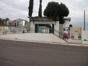 Coroas de Flores Cemitério Ecumênico João Apaulo I Chapecó – SC