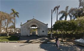 Coroas de Flores Cemitério Ecumênico São Francisco de Paula Pelotas – RS