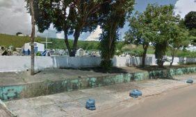 Coroas de Flores Cemitério Jardim Cidade Luz Santo Antônio do Descoberto – GO