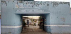 Coroas de Flores Cemitério Jardim das Acácias