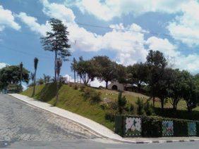 Coroas de Flores Cemitério Jardim dos Jesuítas Embu das Artes – SP