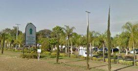 Coroas de Flores Cemitério Jardim Monsenhor Albino Catanduva – SP