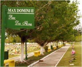 Coroas de Flores Cemitério Max Domini 2