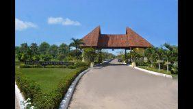 Coroas de Flores Cemitério Memorial Parque das Palmeiras