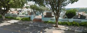 Coroas de Flores Cemitério Municipal Bom Jesus dos Perdões – SP