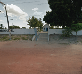 Coroas de Flores Cemitério Municipal de Alagoinhas – BA