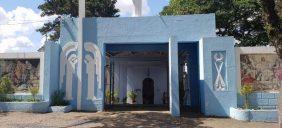 Coroas de Flores Cemitério Municipal de Itatiba – SP