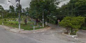 Coroas de Flores Cemitério Municipal Francisco Morato – SP