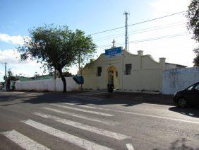 Coroas de Flores Cemitério Municipal Gravataí – RS