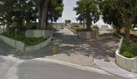 Coroas de Flores Cemitério Municipal Salesópolis – SP