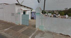 Coroas de Flores Cemitério Municipal São Benedito Bauru – SP