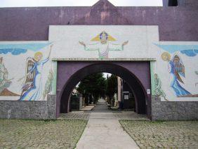 Coroas de Flores Cemitério Municipal São Francisco de Paula