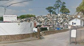 Coroas de Flores Cemitério Nossa Senhora De Fátima Joinville – SC