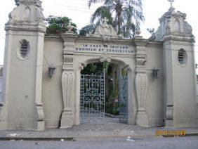 Coroas de Flores Cemitério Paqueta