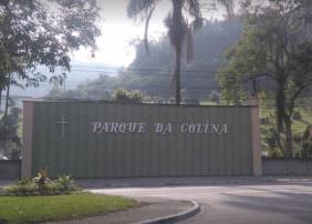 Coroas de Flores Cemitério Parque da Colina Niterói – RJ
