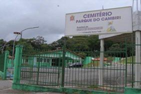 Coroas de Flores Cemitério Parque Do Cambiri Ferraz de Vasconcelos – SP