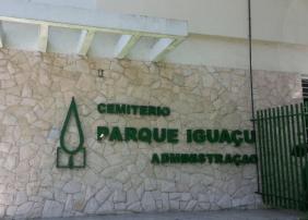Coroas de Flores Cemitério Parque Iguaçu – Curitiba