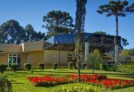Coroas de Flores Cemitério Parque Jardim da Saudade Pinhais