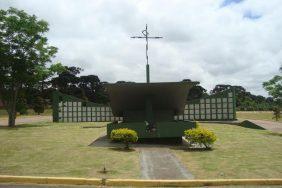 Coroas de Flores Cemitério Parque Metropolitano – Curitiba