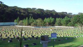 Coroas de Flores Cemitério Parque Senhor do Bonfim – Curitiba