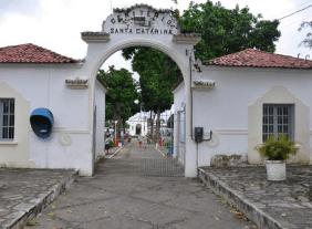 Coroas de Flores Cemitério Santa Catarina