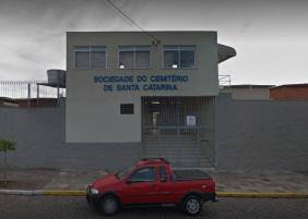 Coroas de Flores Cemitério Santa Catarina Caxias do Sul – RS