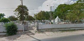 Coroas de Flores Cemitério São Benedito