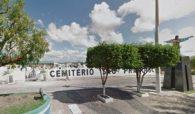 Coroas de Flores Cemitério São Francisco de Assis – Forquilha