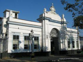 Coroas de Flores Cemitério São Francisco de Paula