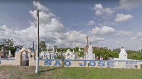 Coroas de Flores Cemitério São José – Dos Pontes – Massapé