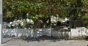 Coroas de Flores Cemitério São Lázaro de Itaipu Niterói – RJ