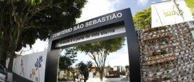 Coroas de Flores Cemitério São Sebastião Suzano – SP