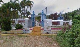 Coroas de Flores Cemitério São Vicente de Paulo – Meruoca