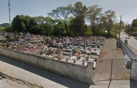 Coroas de Flores Cemitério Velha Central Blumenau – SC