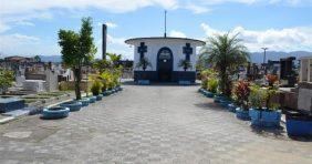 Coroas de Flores Cemitério Vicente de Carvalho Guarujá – SP
