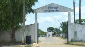 Coroas de Flores cemitérios São Sebastião Ariquemes – RO