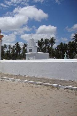 Coroa de Flores Cemitério Municipal de Ipeúna – SP