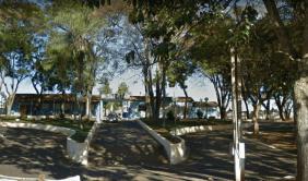Coroa de Flores Cemitério Municipal de Itapeva – SP