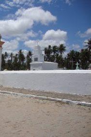Coroa de Flores Cemitério Municipal de Paraíso - SP
