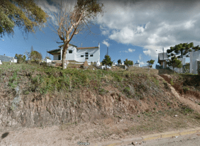 Coroa de Flores Cemitério Municipal de Chupinguaia – RO