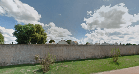 Floricultura Cemitério Municipal de Parecis - RO
