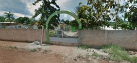 Coroa de Flores Cemitério Municipal Cristo Rei – RO