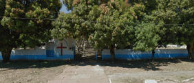 Coroa de Flores Cemitério Municipal de Ouro Preto do Oeste - RO