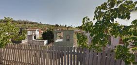 Coroa de Flores Cemitério Municipal de Monte Negro - RO