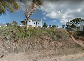 Floricultura Cemitério Municipal de Nova Mamoré – RO
