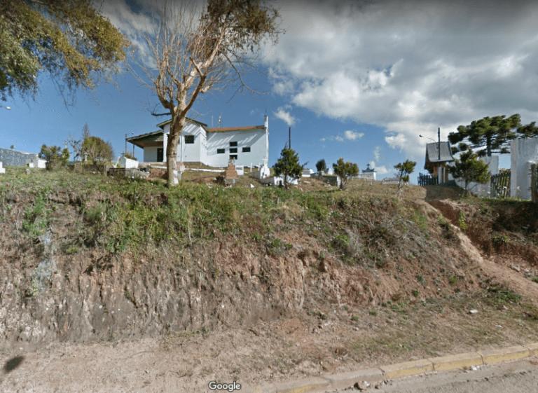 Floricultura Cemitério Municipal de Nova Mamoré - RO
