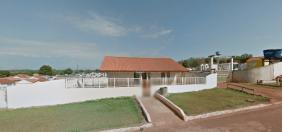 Coroa de Flores Cemitério Municipal de Rolim de Moura – RO