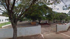 Coroa de Flores Cemitério Municipal de Atalaia do Norte – AM